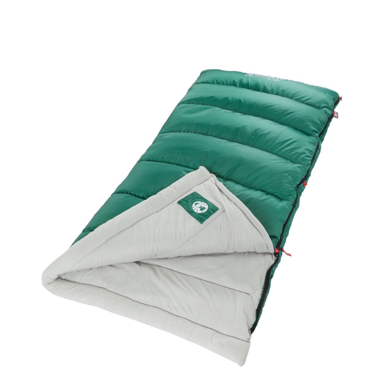 Coleman Aspen Meadows 40 Degree Regular Sleeping Bag