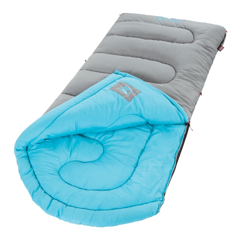 Coleman Dexter Point 30 Degree Reg Contoured Sleeping Bag
