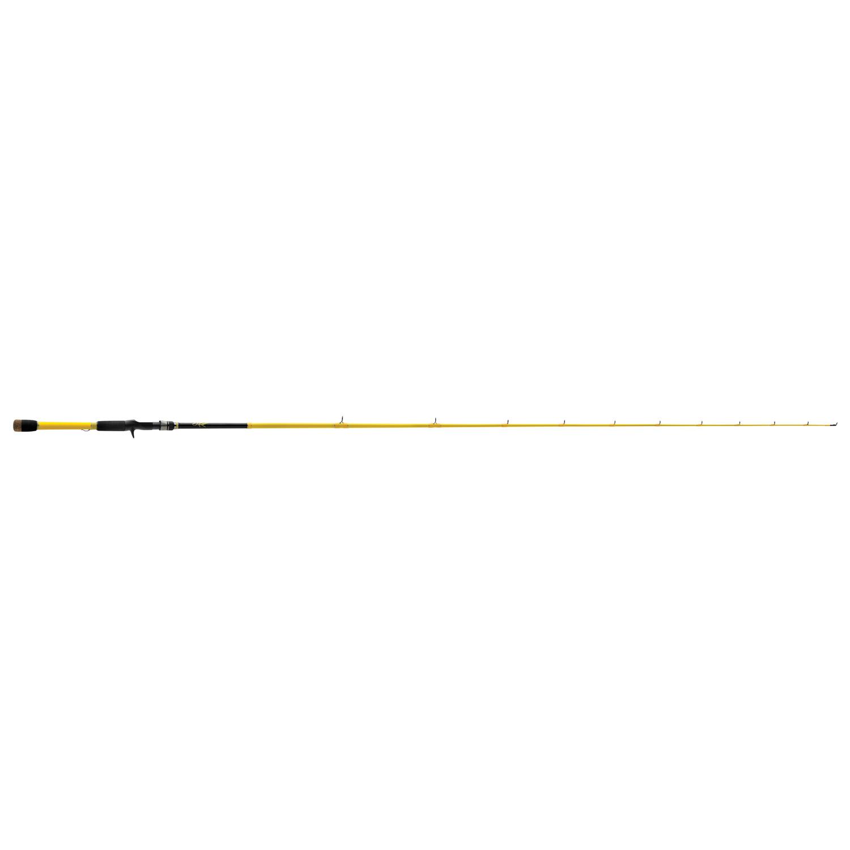 Skeet reese square bill crankin rod 6ft 8in cast for Skeet reese fishing rods