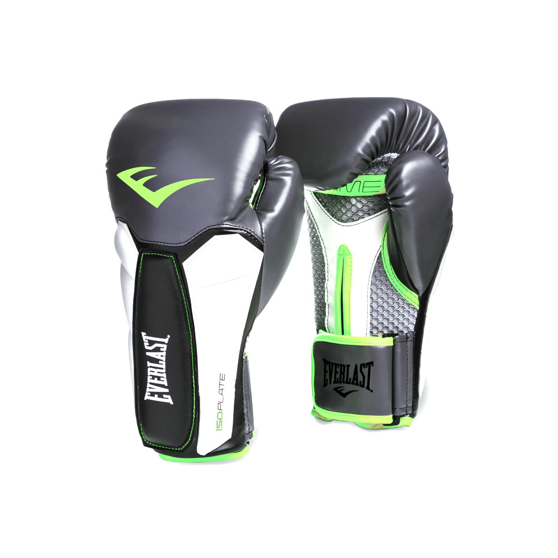 Shiv Naresh Teens Boxing Gloves 12oz: Everlast Prime Boxing Gloves 16 Oz