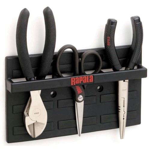 Rapala magnetic tool holder two place for Fishing tool holder