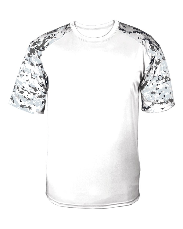 Badger Sport Digital Tee Shirt