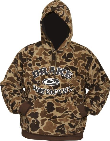 Drake Old School Hoodie