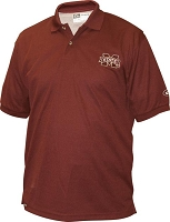 Drake Mississippi State Performance Polo