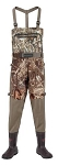 LaCrosse Alpha Swampfox Realtree Max-5 600G Drop Top Waders