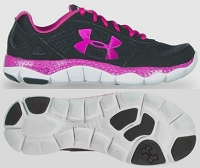 Under Armour Micro G Engage BL Running Shoes