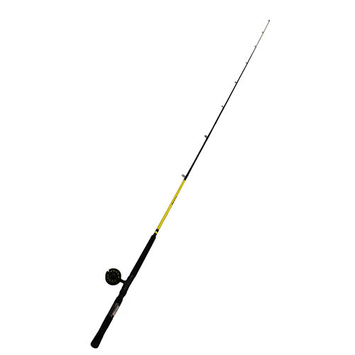 Lews fishing sst9 2 mr crappie slab daddy solo combo for Lews fishing combo