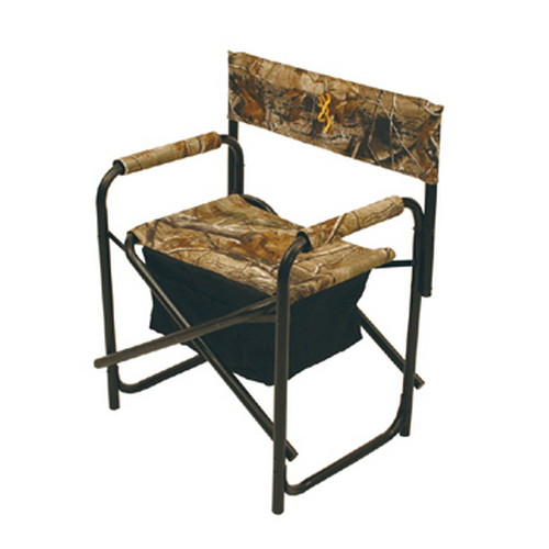 Browning Camping Directors Chair Plus Ap Camo