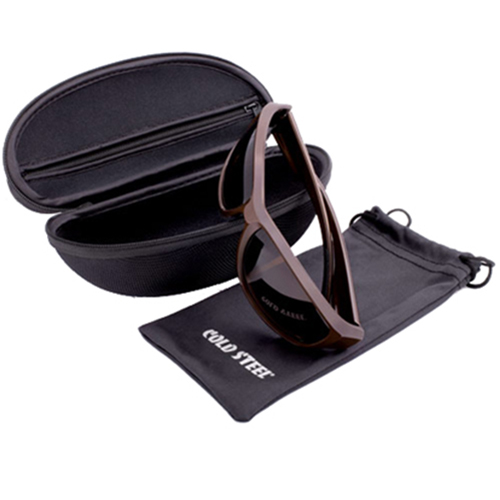Cold Steel Battle Shades Mark II (Matte Dark Brown)