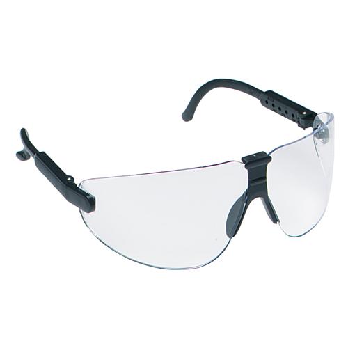 Eyeglass Frames Yakima Wa : Peltor Prof Shooting Glasses - Clear