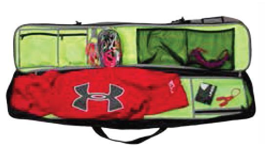 Wonderful  Storage Sizing 18 L X 14 W X 9 H Lacrosse Lacrosse Bags Nike 59 99