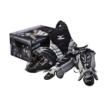 Mizuno Youth Samurai Catchers Gear Bag Box Set Baseball