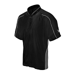 Mizuno Premier Piped S/S Batting Jersey G4 - Sold Out