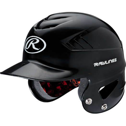 Rawlings baseball helmets