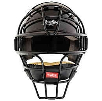 Rawlings All-in-One Catchers Helmet