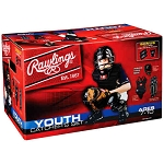 Rawlings Catchers Set Ages 7-10