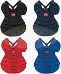 "Rawlings 17"" Adult Chest Protector"