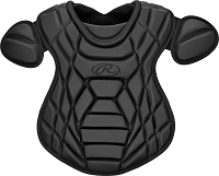 Rawlings XRD Black Out Chest Protector