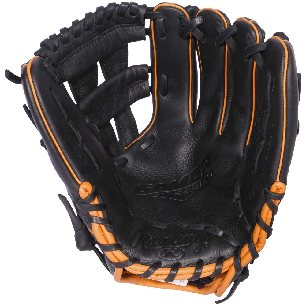 "Rawlings GG Gamer Series 11.5"" Infield Baseball Glove G115GT"