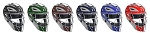 Under Armour 2 Tone Youth Catchers Mask
