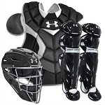 Under Armour Catchers Set