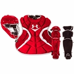 Under Armour Victory Junior Catchers Set