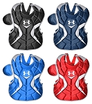 Under Armour Junior Victory Chest Protector