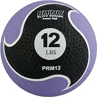 Champion Rhino 12 Lbs Medicine Ball