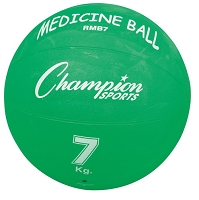 Champion Rubber Green Ball