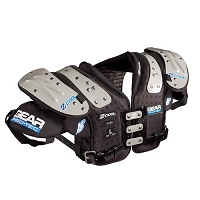 Gear Protec Z Cool Youth/JV Shoulder Pads