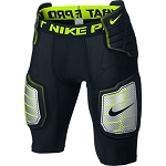 Nike Pro Combat Hyperstrong Hard Plate Short