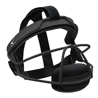 Mizuno MFF900Y Fielders Softball Baseball Face Mask