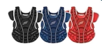 "Worth Liberty Intermediate Fastpitch 13"" Chest Protector WLCPI2"