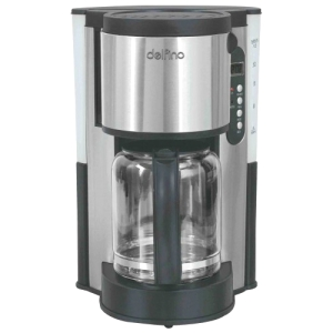 Delfino Coffee Maker Replacement Carafe : Primus BrewFire Coffee Brewer
