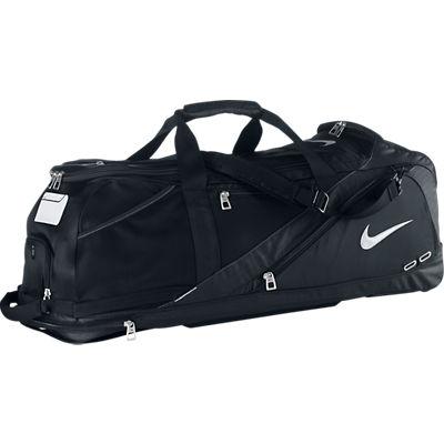 nike baseball equipment bags