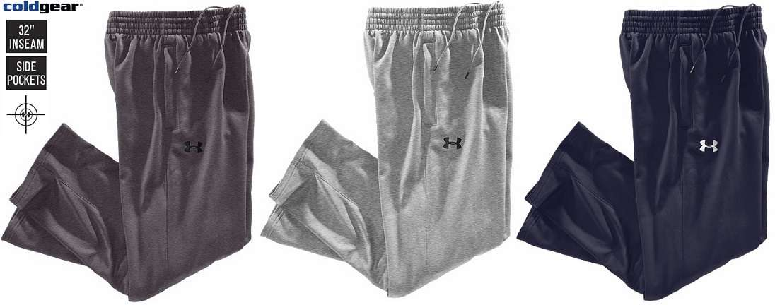 Fleece Pants $57.99