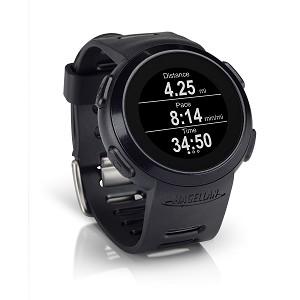 Magellan echo fit sports watch black for Magellan fishing shirts wholesale