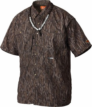 Drake non typical dura lite shirt for Drake fishing shirts