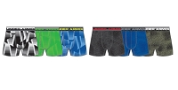 Under Armour Mens Original Series Printed Hanging BoxerJock