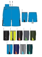 Under Armour Mens Launch Stretch Woven 9 Inch Run Shorts