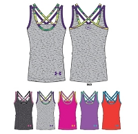 Under Armour Girls Elevate Tank Top