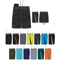 Under Armour Mens Launch Woven 7 Inch Run Shorts