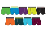 Under Armour Mens Original Series Statement BoxerJock Boxer