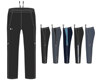 Under Armour Mens Launch Stretch-Woven Trousers