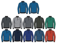 Under Armour Mens Storm Quarter Zip Sweater