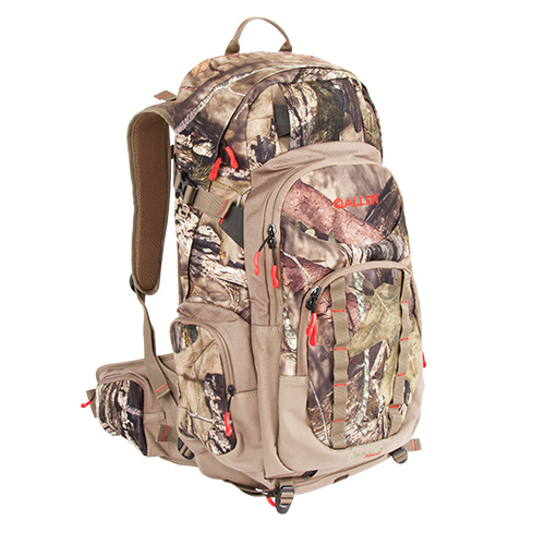 Allen Cases Daypack Arroyo 3200 Daypack, Mossy Oak Bucountry