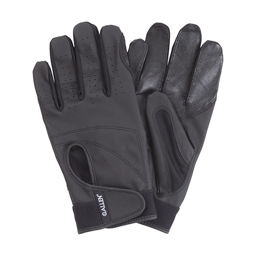 Allen Cases Aspen Leather Glove Aspen Leather Glove, Medium,