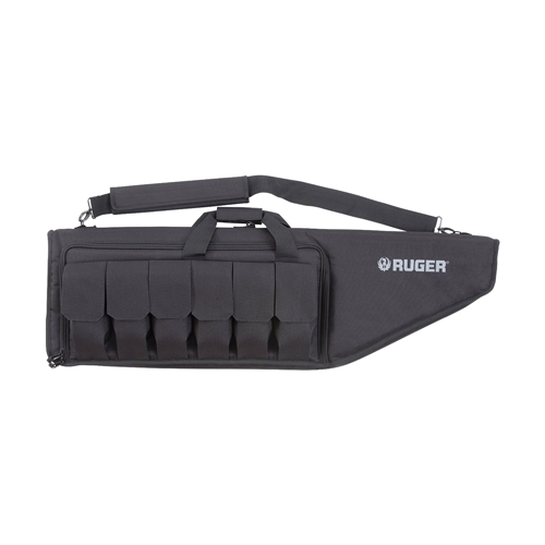 Allen Cases Ruger Riflecase Ruger Raid SE Tactical Rifle Case 42