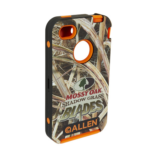 Allen Cases Allen Cellphone Case - Galaxy s4