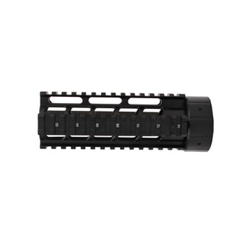"Barska Optics AR Quad Rail 6.75"" Length"